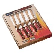 Conjunto de facas jumbo Tramontina 6 peças