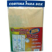 Cortina Box Pe Bril 138x178 Sem Visor Plastnova Un/1