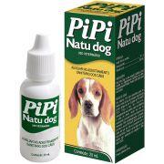 Pipi Natu Dog 20ml Pet Naturrich Un/1