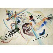 Pôster Decorativo A4 Wassily - Kandinsky Cosi Dimora