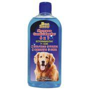 Shampoo Antipulgas 500ml Dog Show Pet Un/1