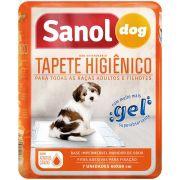 Tapete Higienico C/7 Sanol Dog Pet Cx/1