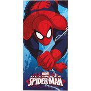 Toalha Banho Felpuda 60x120 Spider Man Un/1