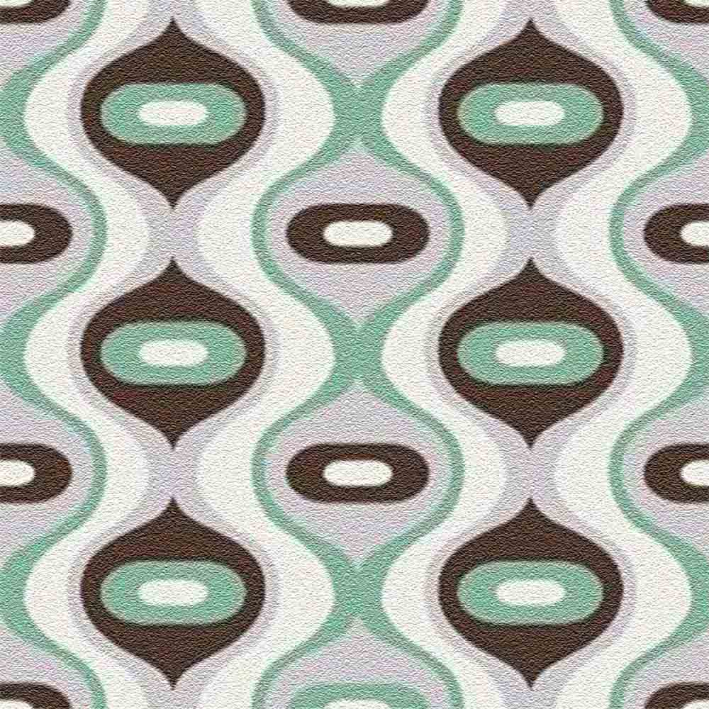 Adesivo para Azulejo Moderno Bolhas Vinil 15x15cm 16 peças Cosi Dimora
