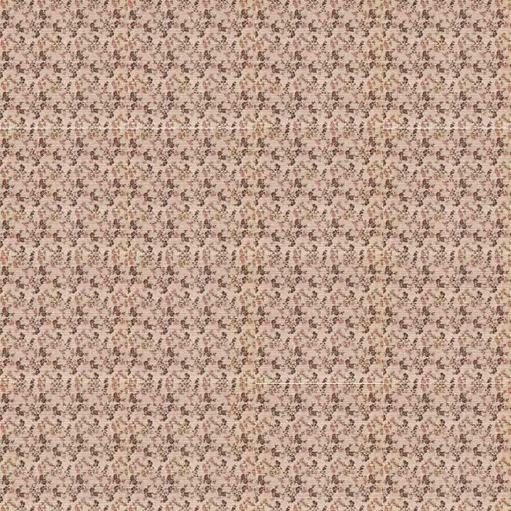 Adesivo para Azulejo Patchwork Florzinhas Vinil 15x15cm 16 peças Cosi Dimora