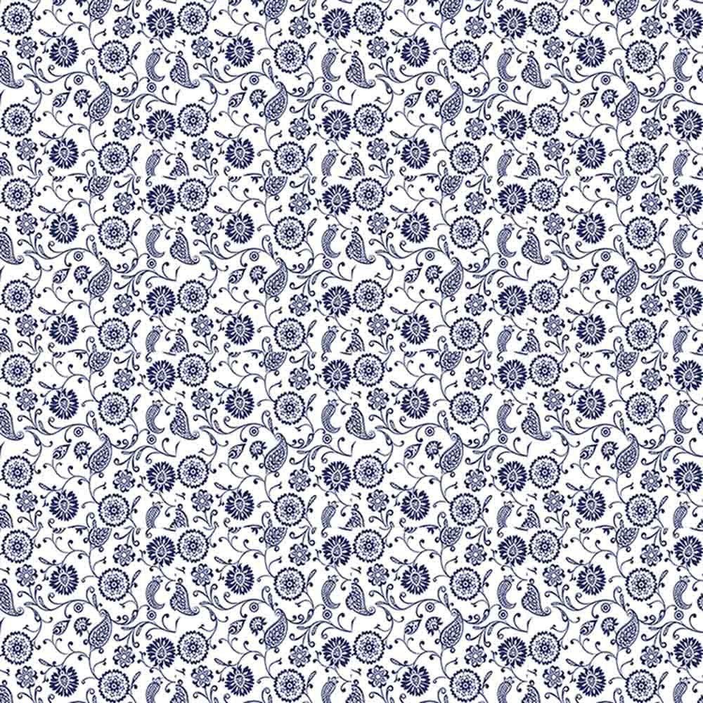 Adesivo para Azulejo Português Tondela Vinil 15x15cm 16 peças Cosi Dimora