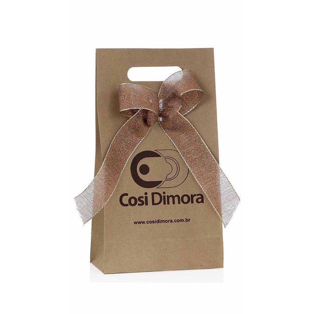 Odorizador Spray para Ambientes Chá Preto Essência Importada 250ml Cosi Dimora