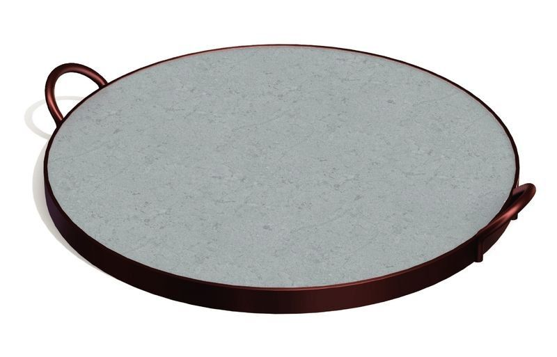 Assadeira Tramontina de Pedra Sabão 33 cm