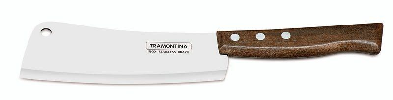 "Cutelo 6"" Tramontina"