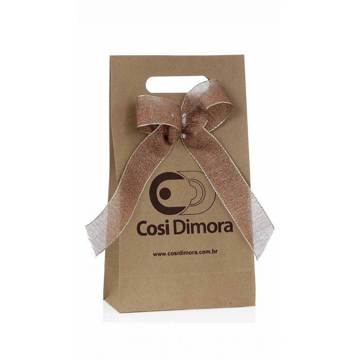 Odorizador com Varetas para Ambientes Capim Limão Essência Importada 250ml Cosi Dimora