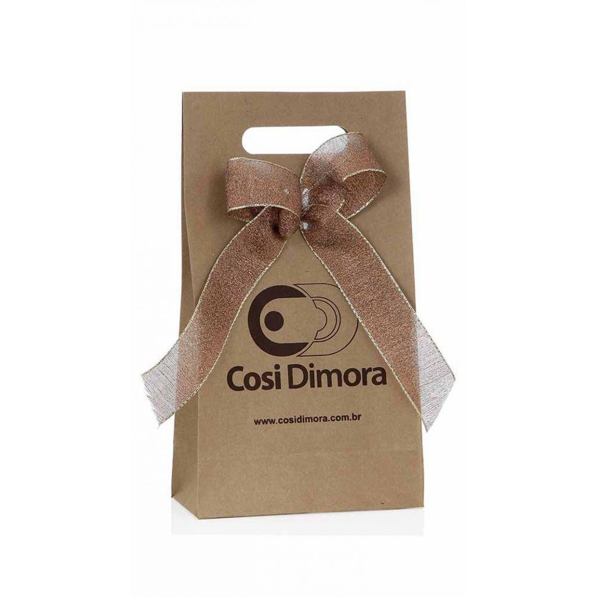 Odorizador com Varetas para Ambientes Toranja Essência Importada 250ml Cosi Dimora