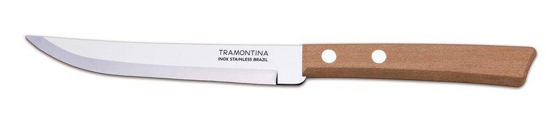 """Faca para churrasco 5"""" Tramontina"""