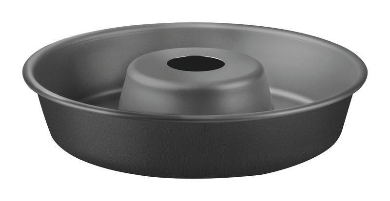 Forma com cone removível Tramontina de alumínio com revestimento interno antiaderente 27cm