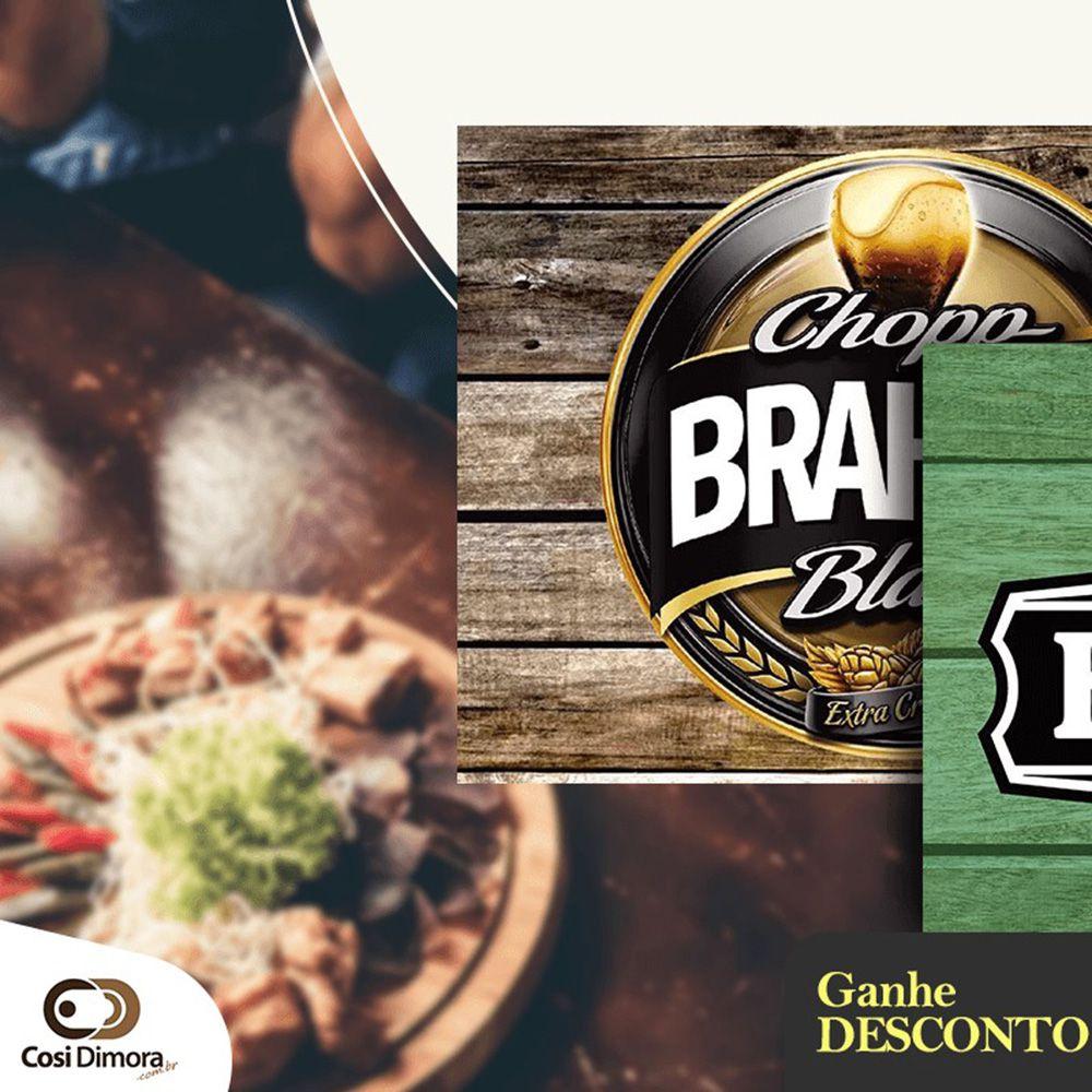 Jogo Americano Lona Emborrachada Cerveja Stella Artois 4 peças Cosi Dimora