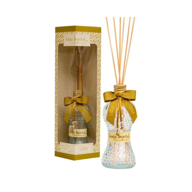Difusor de Aromas Bambu Imperial 100 ml