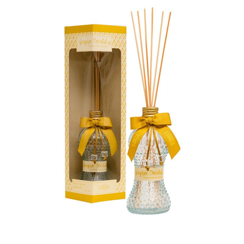 Difusor de Aromas Gengibre Oriental 100 ml