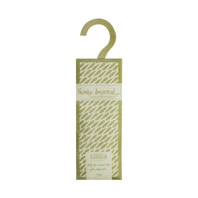 Sachê Perfumado Bambu Imperial  10g