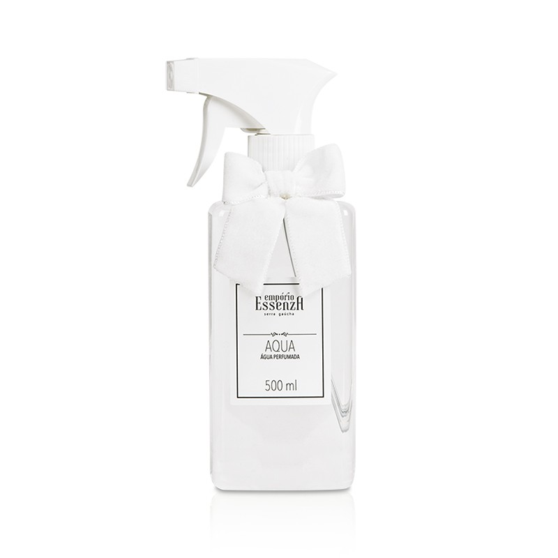 Água Perfumada Aqua 500ml