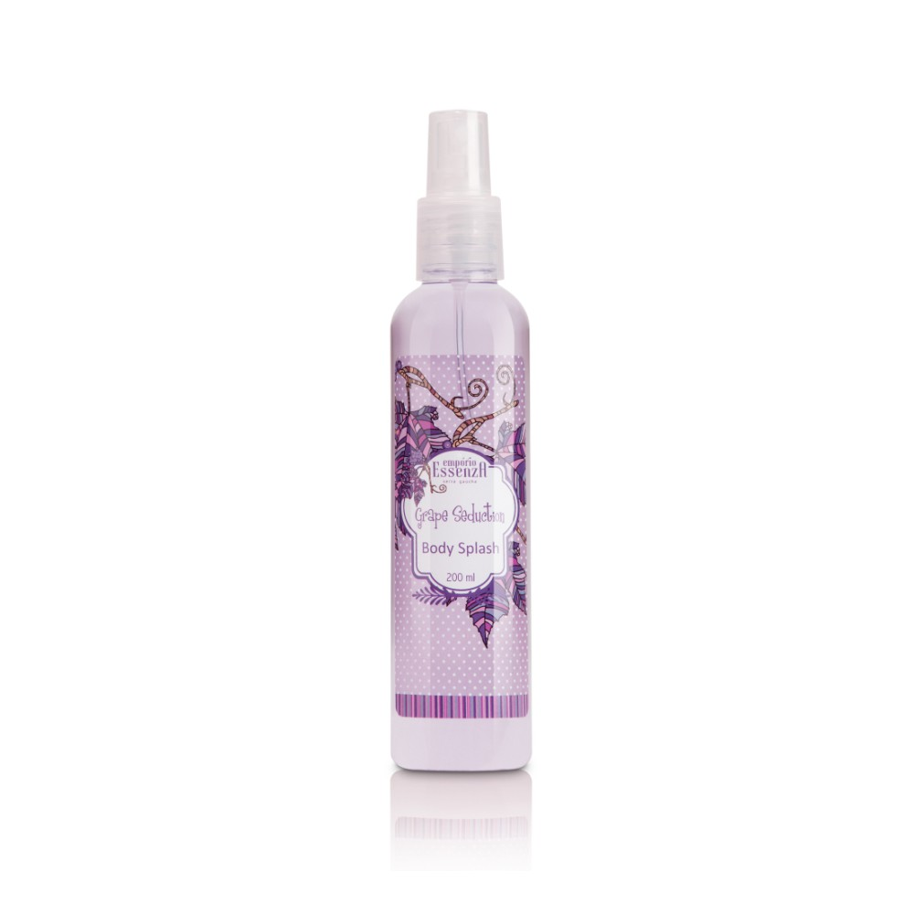 Body Splash Grape Seduction 200ml