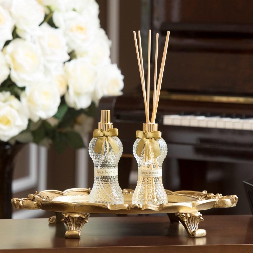 Difusor de Aromas Bambu Imperial 250ml