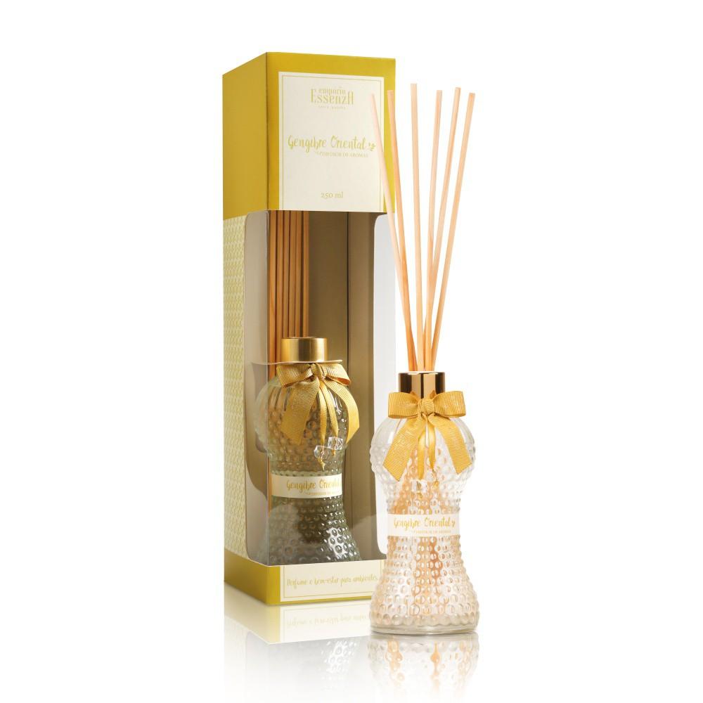 Difusor de Aromas Gengibre Oriental 250ml
