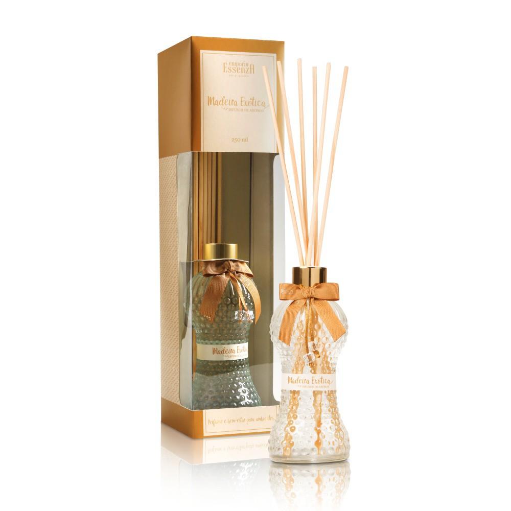 Difusor de Aromas Madeira Exótica 250ml