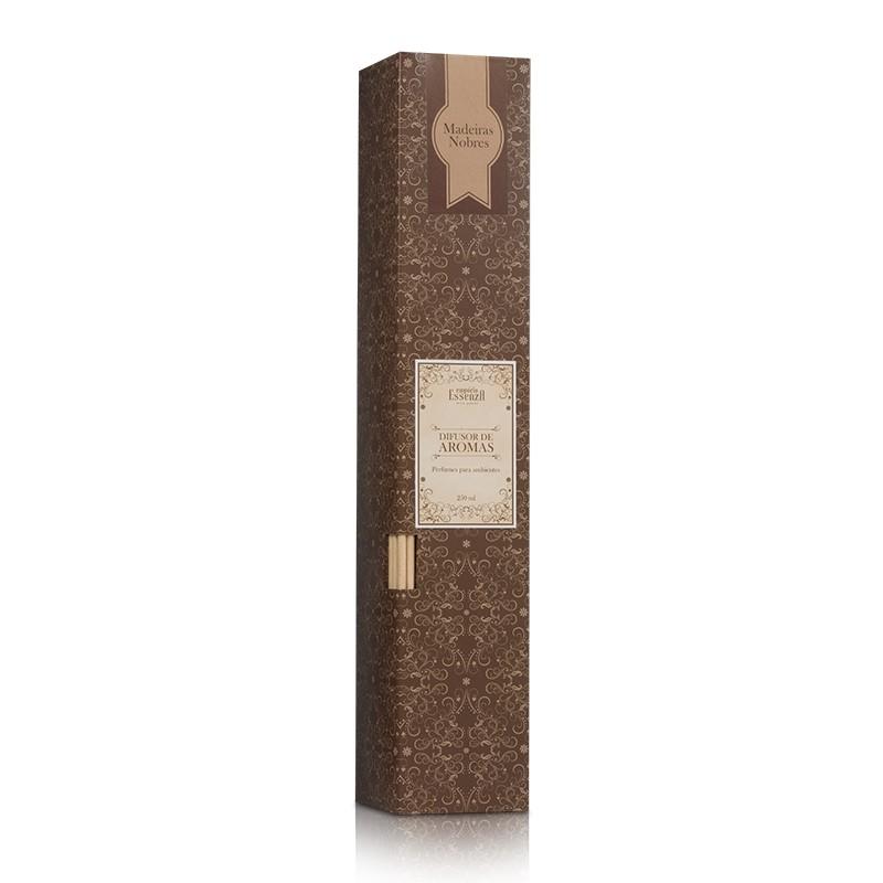 Difusor de Aromas Madeiras Nobres 250ml