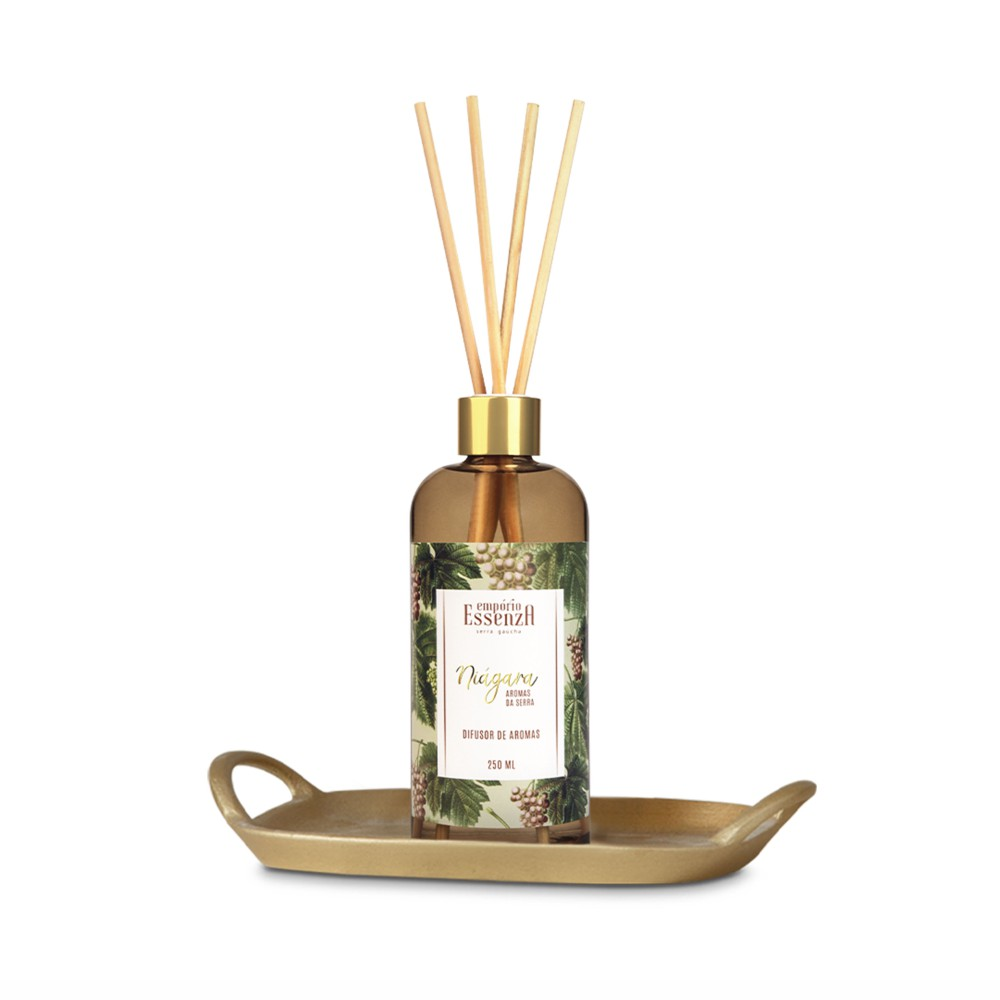 Kit 7 - Aromas da Serra