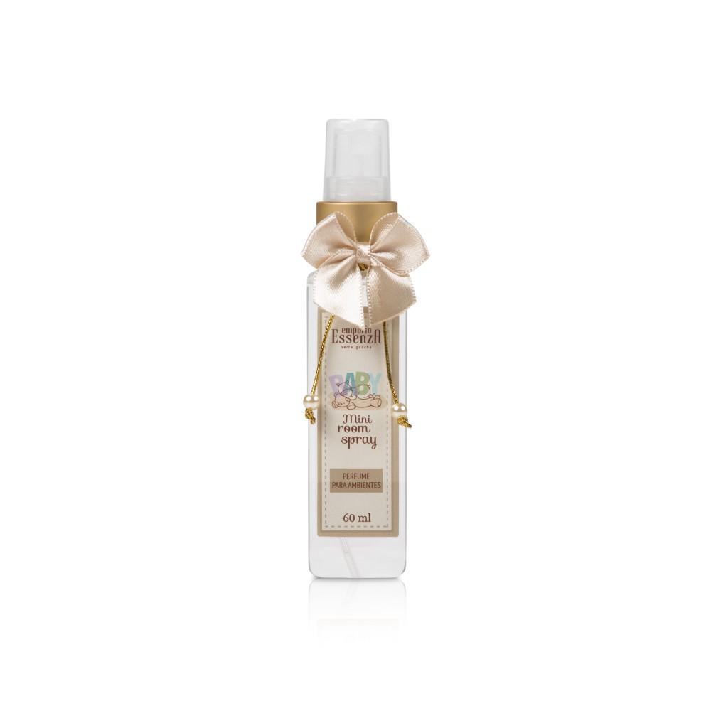 Mini Difusor Spray Baby 60ml