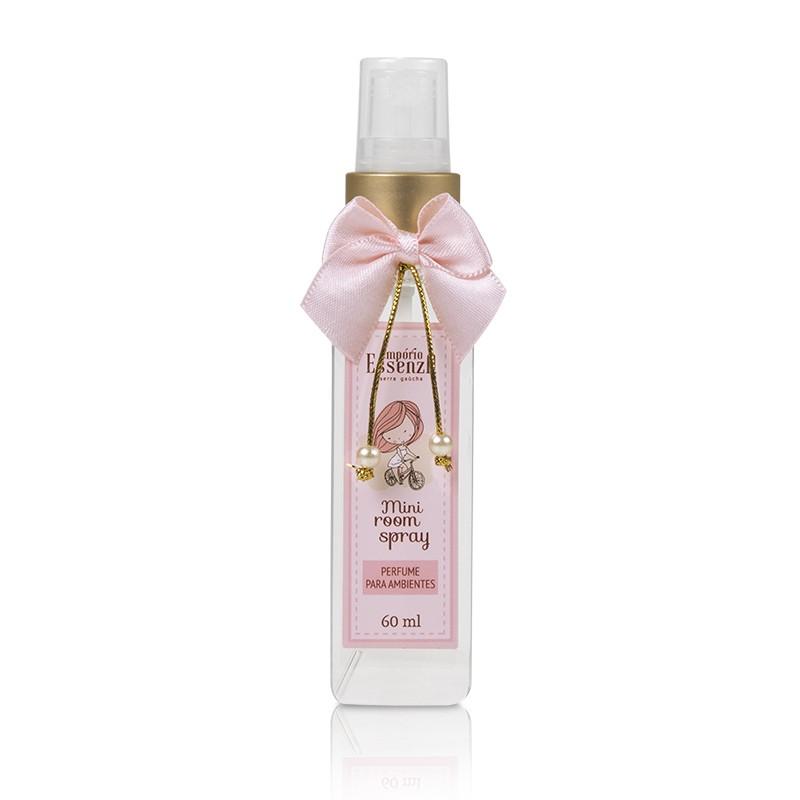 Mini Difusor Spray Meninas 60ml