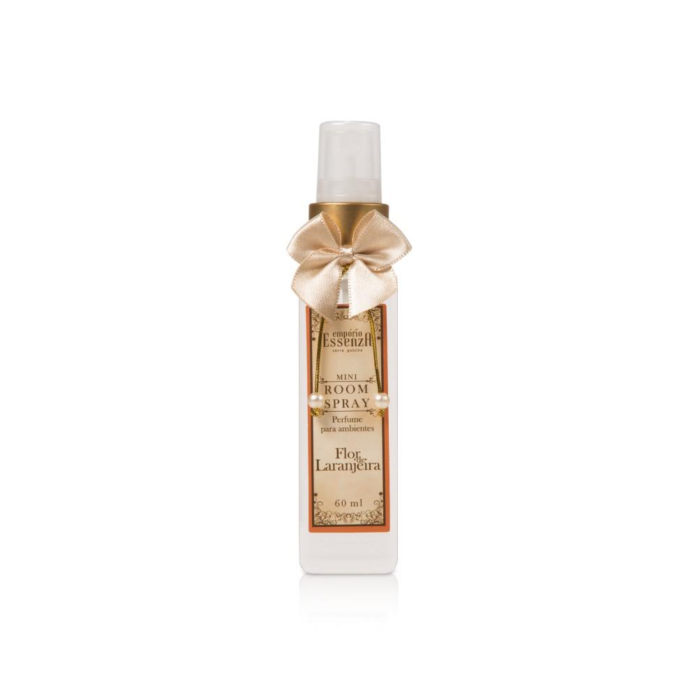 Mini Room Spray Flor de Laranjeira 60ml