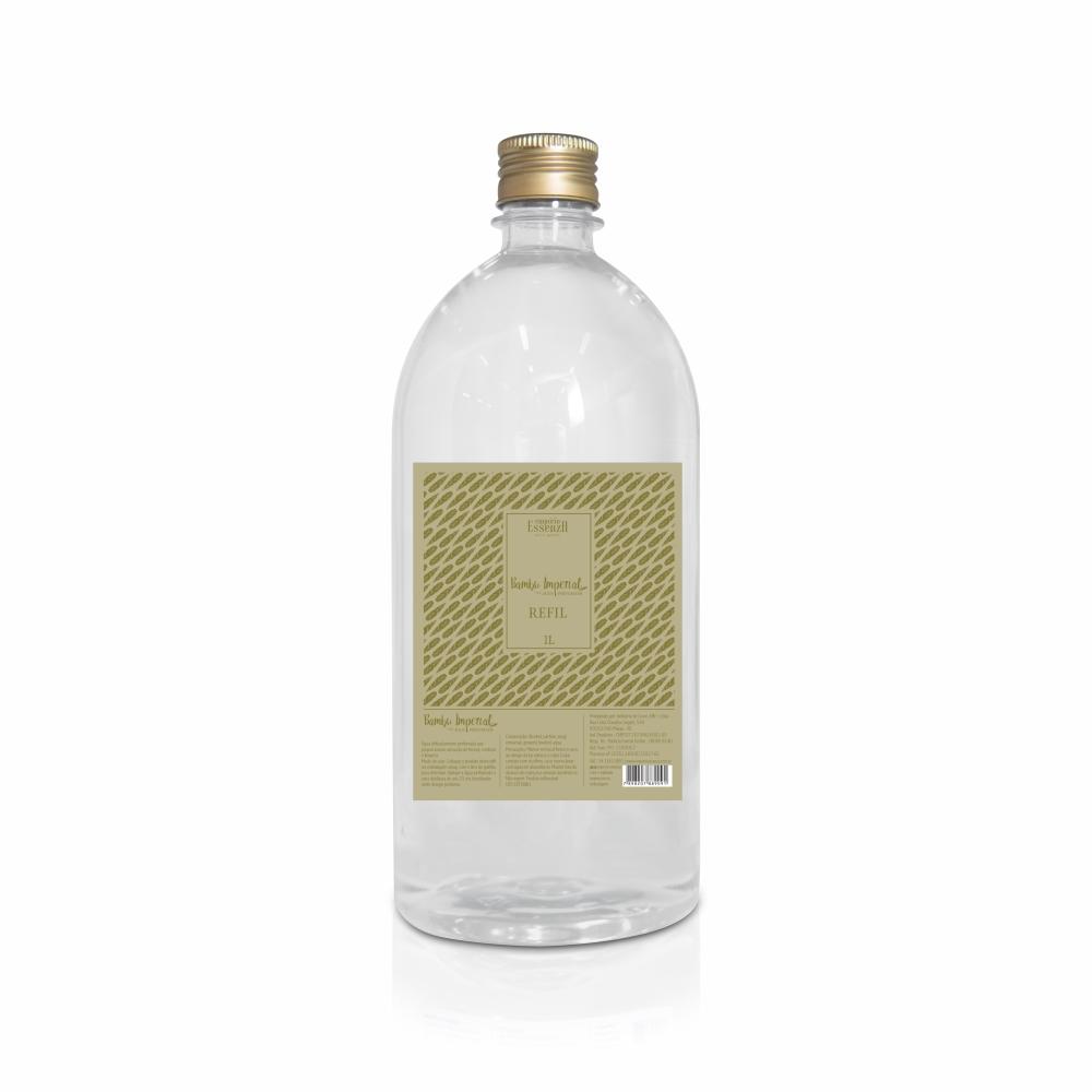 Refil Água Perfumada Bambu Imperial 1L