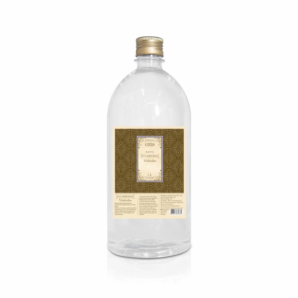 Refil Água Perfumada Vinhedos 1L