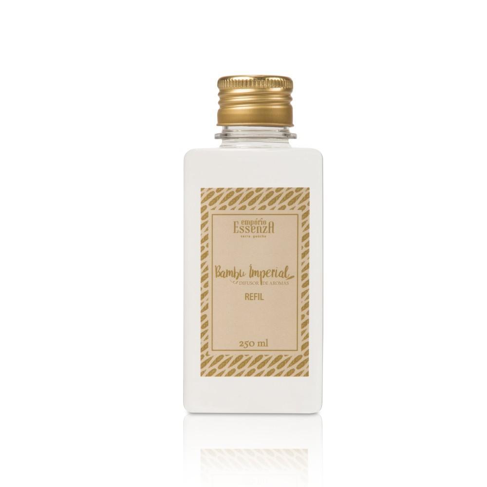 Refil Difusor de Aromas Bambu Imperial 250ml