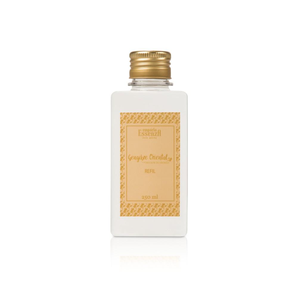 Refil Difusor de Aromas Gengibre Oriental 250ml