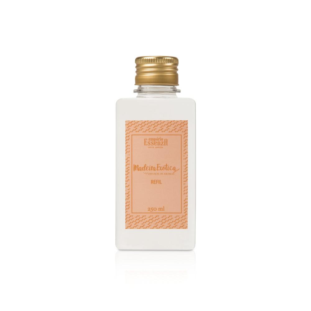Refil Difusor de Aromas Madeira Exótica 250ml