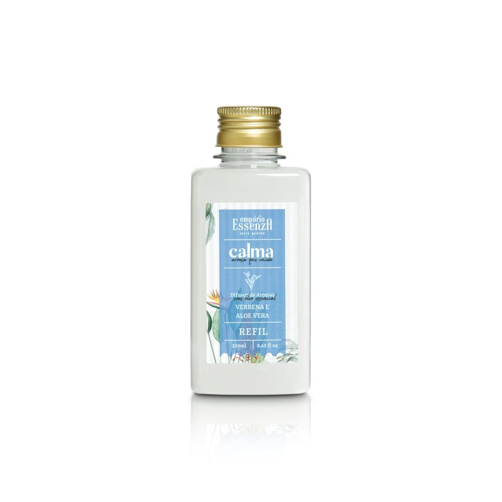 Refil Difusor de Aromas Verbena e Aloe Vera 250ml