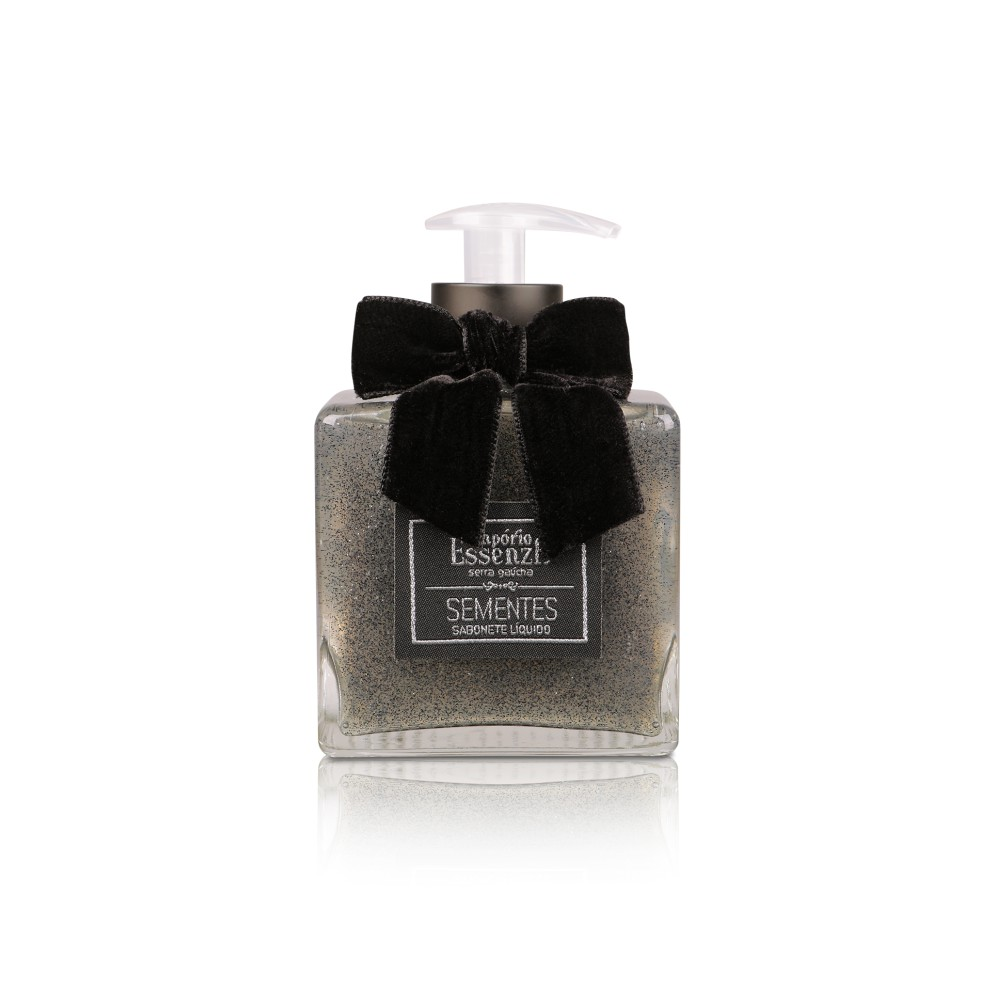 Sabonete Líquido Sementes 350ml