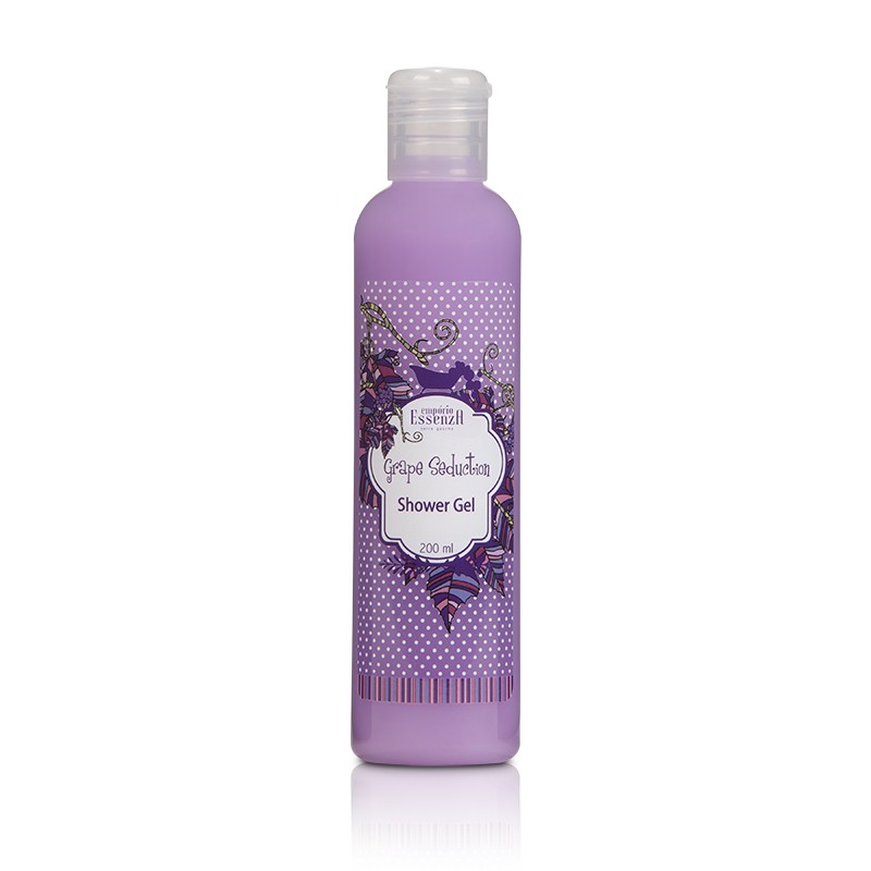 Shower Gel Grape Seduction 200ml