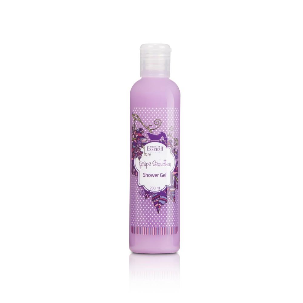 Shower Gel Grape Seduction 200ml