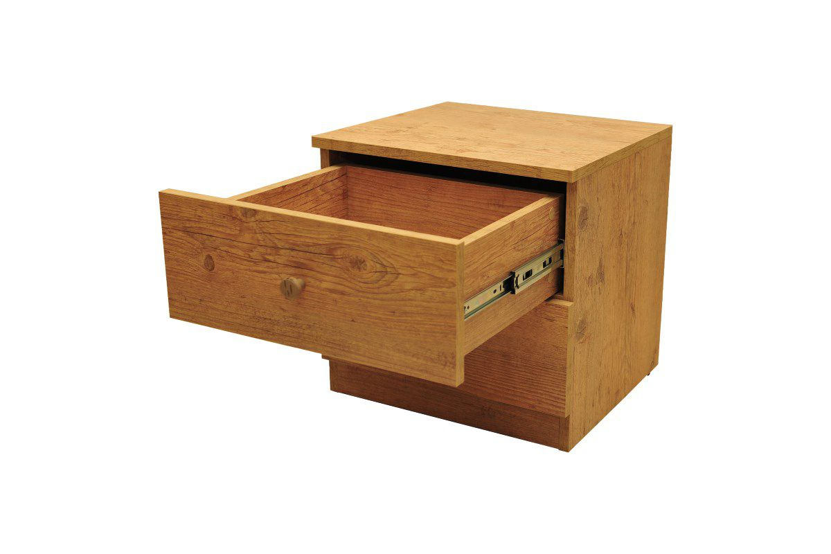 Mesa de Cabeceira Rustic