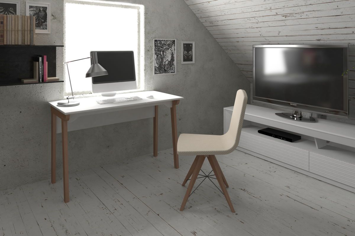 Escrivaninha 180 Office Fit
