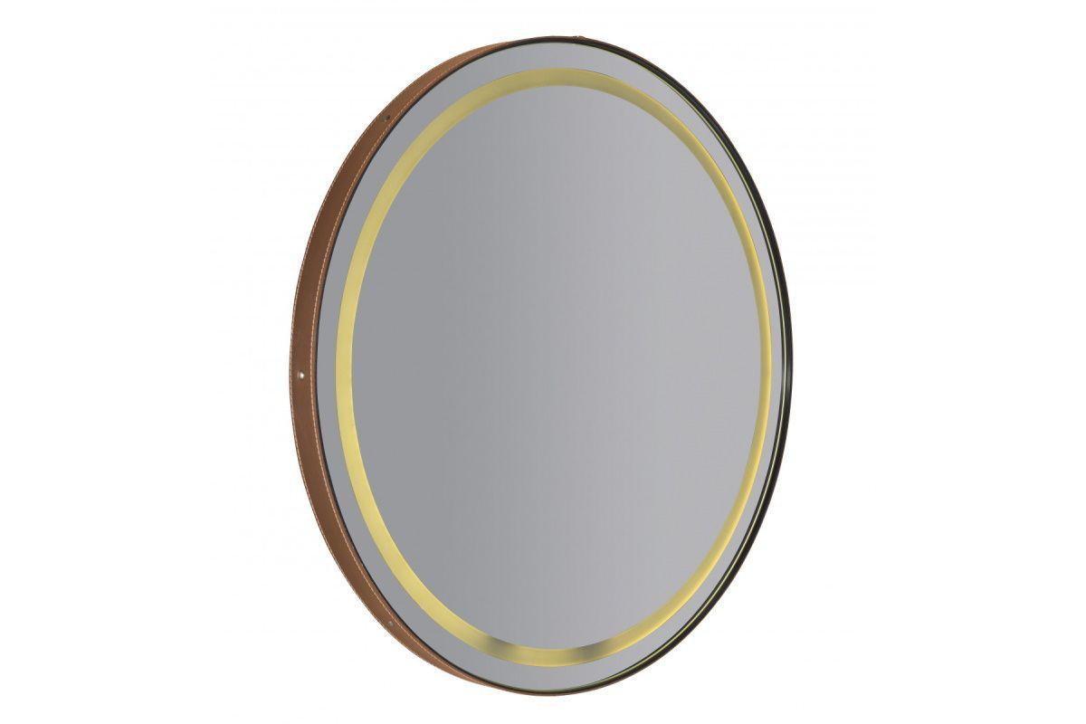 Espelho Iluminado Sole 70 cm