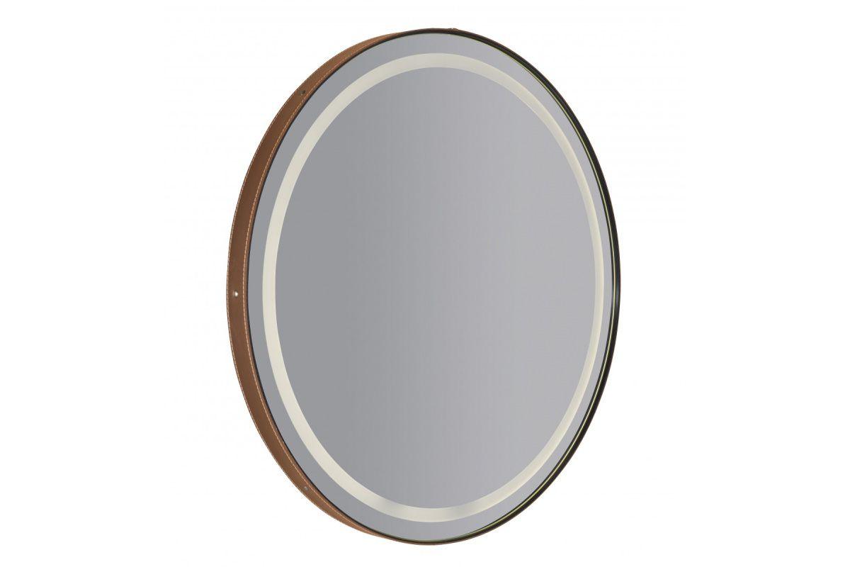 Espelho Iluminado Sole 87 cm