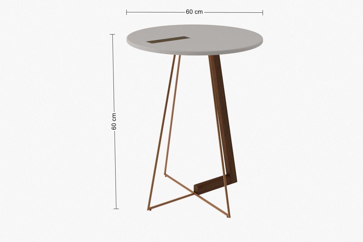 Mesa de Canto Tria