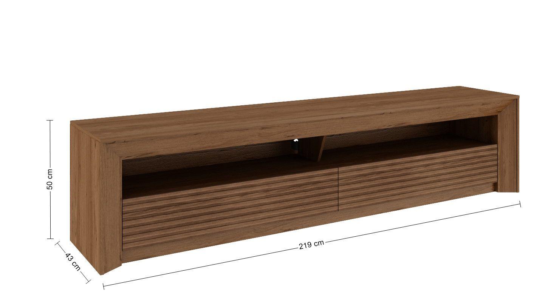 Rack New Dubai Fit 219 cm