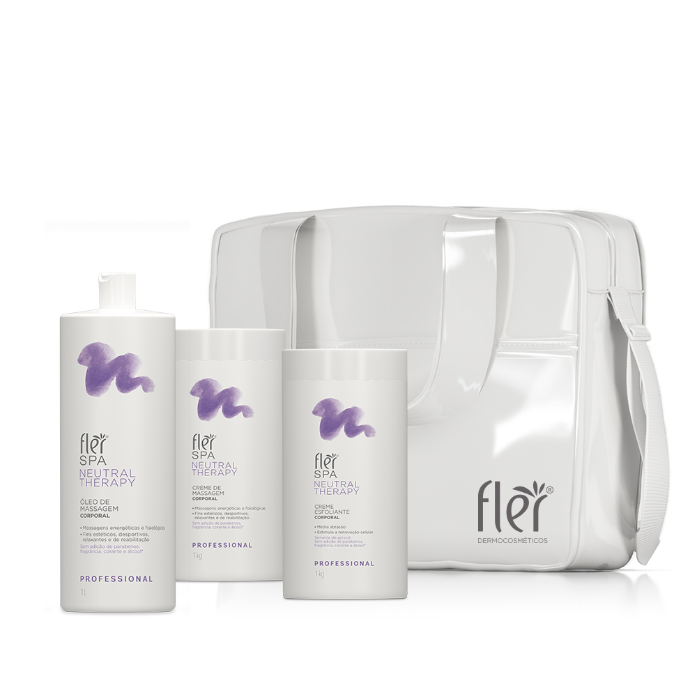 Kit Spa Neutral Therapy