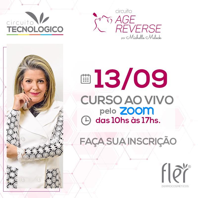 Circuito Age Reverse - 13/09