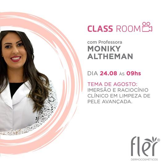 Class Room Módulo II