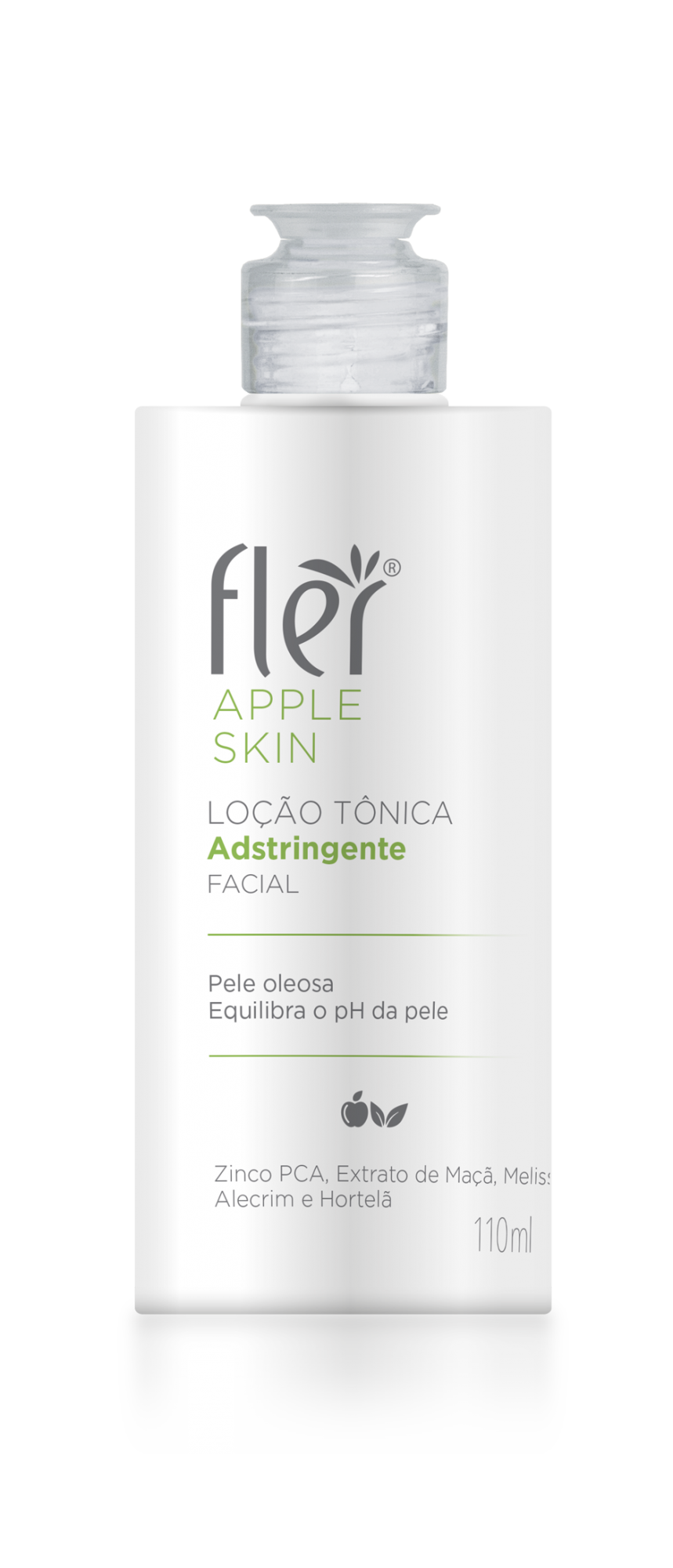 Loção Tônica Adstringente Flér | 110ml